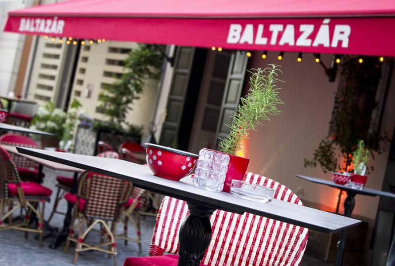 Baltazár Étterem